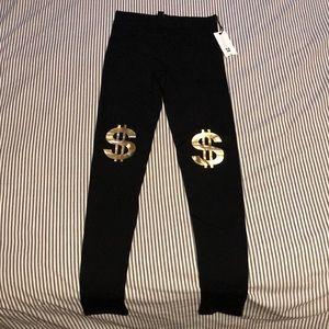 Forever 21 $$$ Leggings